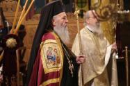 Μητροπολίτης Ναυπάκτου Ιερόθεος: Η ενότητα στην Εκκλησία