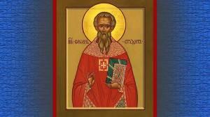Σήμερα γιορτάζει ο Όσιος Θεόδωρος ο Ομολογητής ηγούμενος Μονής Στουδίου
