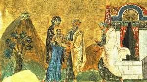 Περιτομή του Κυρίου και Νέο Έτος