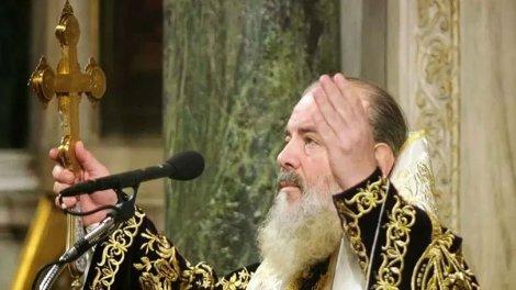 Αρχιεπίσκοπος Χριστόδουλος: Το τελευταίο, συγκλονιστικό πρωτοχρονιάτικο μήνυμα