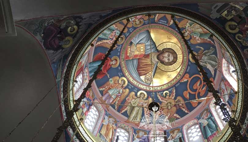 Εορτολόγιο 2020 | 19 Δεκεμβρίου γιορτάζουν οι Άγιοι Τιμόθεος και Πολύευκτος