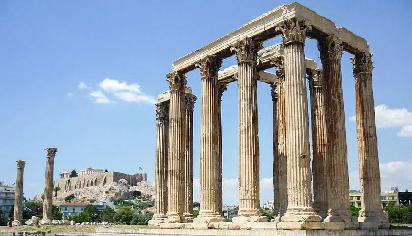Γενική Πρόγνωση Καιρού Ελλάδας 2 ημερών