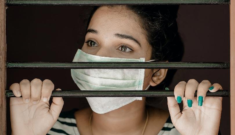 Δραματικές οι συνέπειες της πανδημίας στην ψυχική μας υγεία