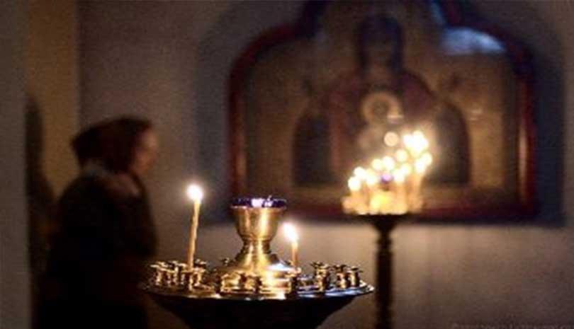 Κλειστές Εκκλησίες στην Αττική