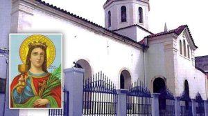 Ζωντανά από το Ρέθυμνο: Αρχιερατική Θεία Λειτουργία στον Ιερό Ναό της Αγίας Βαρβάρας