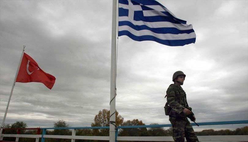Μπορεί η Τουρκία να κάνει εισβολή στην Ελλάδα από τον Έβρο;