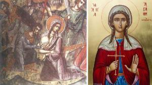 Γιατί η Αγία Αγάθη θεωρείται προστάτιδα του γυναικείου μαστού