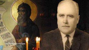 Μοναχός Σάββας Φιλοθεΐτης: Τι μου αποκάλυψε ο Δημήτριος Παναγόπουλος