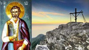 Σήμερα 15 Φεβρουαρίου γιορτάζει ο Άγιος Ιωάννης Κουλακιώτης ο εν Θεσσαλονίκη