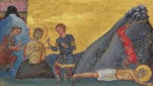 Σήμερα 19 Φεβρουαρίου γιορτάζει ο Άγιος Άρχιππος ο Απόστολος