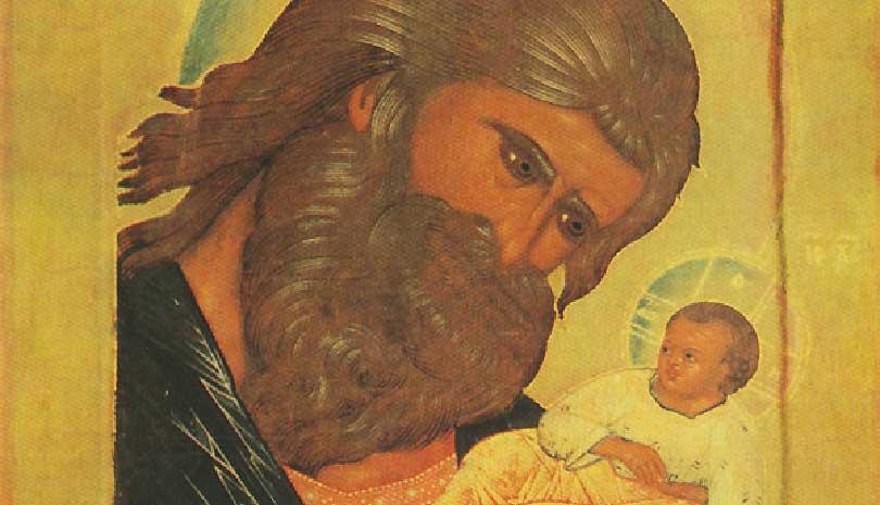 Υπαπαντή του Κυρίου και δίκαιος Συμεών - Τι ανήγγειλε στους νεκρούς ο δίκαιος Συμεών
