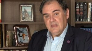 καθηγητής Σαρηγιάννης: Το τρίτο κύμα κορωνοϊού ξεκινάει με μια ενδιαφέρουσα δυναμική