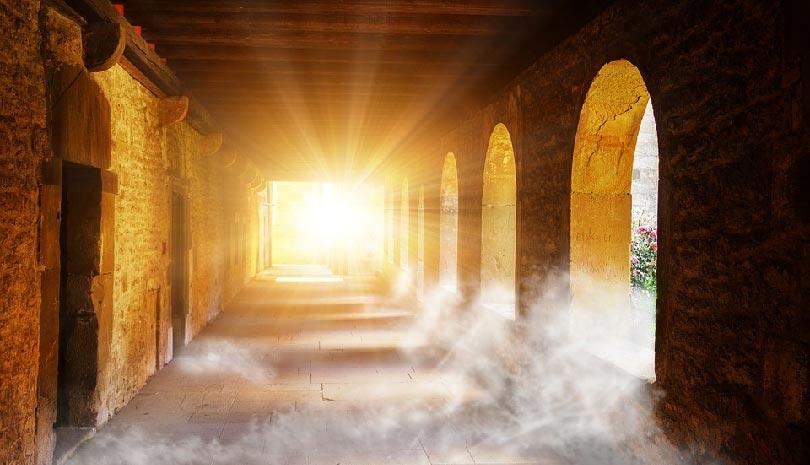 Ευαγγέλιο και Απόστολος για αύριο 9 Μαρτίου 2021