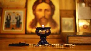 Η προσευχή της συγχώρεσης