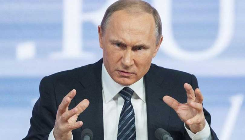 Η Ρωσία επιθυμεί μια συγγνώμη από τις ΗΠΑ