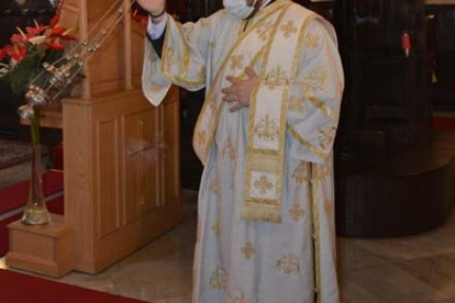 Οι Β΄ Χαιρετισμοί από τον Γέροντα Χαλκηδόνας Εμμανουήλ   orthodoxia.online   χαιρετισμοι   εκκλησιαστικα νεα   ΕΚΚΛΗΣΙΑ   orthodoxia.online