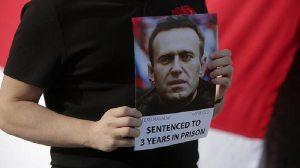 ΟΗΕ: Δυτικές χώρες καλούν τη Ρωσία να απελευθερώσει τον Ναβάλνι