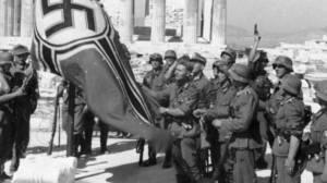 80 χρόνια από τη Γερμανική εισβολή στην Ελλάδα