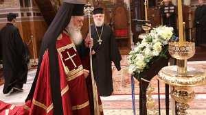 Αρχιεπίσκοπος Ιερώνυμος: Η Παναγία να μας δώσει κουράγιο