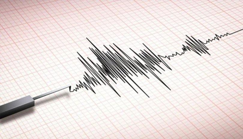 Διαδοχικές σεισμικές δονήσεις στην Πάτρα