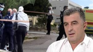 Δολοφονήθηκε ο δημοσιογράφος Γιώργος Καραϊβάζ