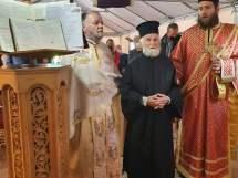 Ε' Κυριακή των νηστειών στη σεισμόπληκτη Λογγά Καλαμπάκας ΦΩΤΟ   orthodoxia.online   λογγα καλαμπακασ   ε κυριακη των νηστειων   ΕΚΚΛΗΣΙΑ   orthodoxia.online