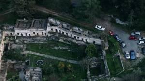 Έκαναν κλαμπ το Αρμενομονάστηρο στην κατεχόμενη Χαλεύκα