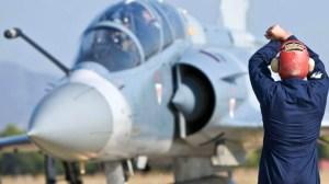 Ελληνοτουρκικά | Διάβημα της Αθήνας στην Τουρκία για Υπερπτήσεις τουρκικών μαχητικών