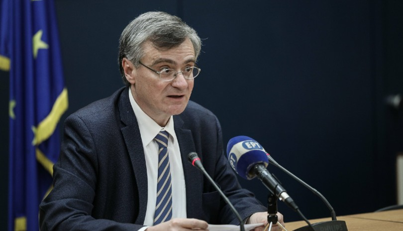Γιατί διαφώνησε ο Σωτήρης Τσιόδρας με το άνοιγμα των σχολείων
