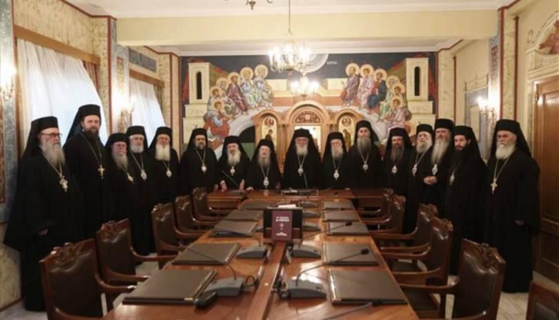 """Εκκλησία της Ελλάδος: """"Ο πιστός ορθόδοξος Χριστιανός σέβεται και τιμά τους Ιερείς"""""""