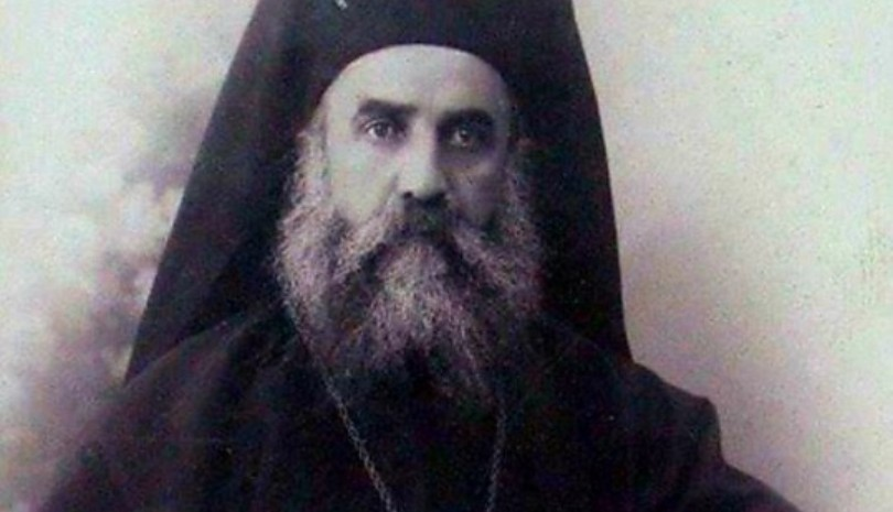 Μητροπολίτης Ναυπάκτου: Οι Επίσκοποι-Κληρικοί και οι ασθένειες κατά τον άγιο Νεκτάριο