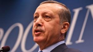 Ο Ερντογάν μοιράζει...πατάτες στην Τουρκία