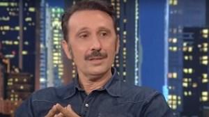 Ο Ρένος Χαραλαμπίδης ομολογεί θαύμα της Αγίας Ειρήνης Χρυσοβαλάντου