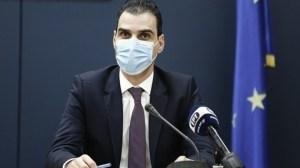 Πάνω από 2.530.000 Έλληνες έλαβαν το εμβόλιο μέχρι ώρας