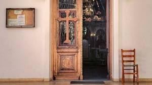 Πως θα λειτουργήσουν οι Εκκλησίες ως την Κυριακή των Βαΐων