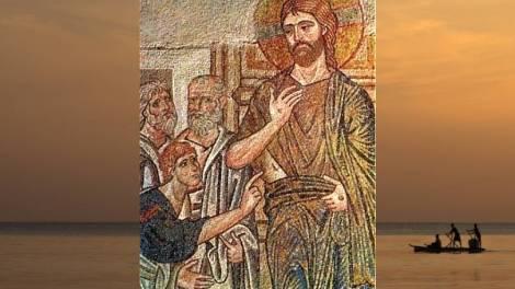 Ο απόστολος Θωμάς τιμάται ως ο ιδρυτής της Εκκλησίας των Ινδιών