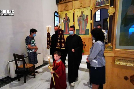 Αρχιερατικός Εσπερινός Αγίου Λουκά του Ιατρού στο Ναύπλιο ΦΩΤΟ & ΒΙΝΤΕΟ | orthodoxia.online | αγιου λουκα ιατρου γιορτη | 11 ιουνιου γιορτη | ΕΚΚΛΗΣΙΑ | orthodoxia.online