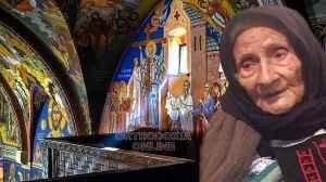 Γερόντισσα Γαλακτία: Συγκλονιστικά τα όσα αναφέρει η αγαπημένη της «κόρη»