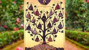 Μητρόπολη Αιτωλίας: Εορτάστηκε η Σύναξη των Αιτωλοακαρνάνων Αγίων