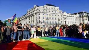 Νέος νόμος στην Ουγγαρία απαγορεύει την «προώθηση» της ομοφυλοφιλίας σε ανήλικους