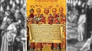 Σύνοδος της Νίκαιας - Η σπουδαιότητα της Α' Οικουμενικής Συνόδου και η Θεότητα Του Χριστού