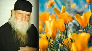 Τι συμβούλευε τα πνευματικοπαίδια του ο Γέρων Ευμένιος Σαριδάκης