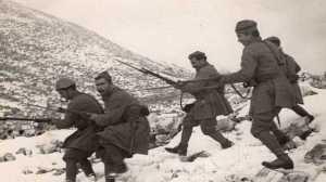 Αλβανία: Έκλεψαν τα οστά από τάφους Ελλήνων ηρώων του '40