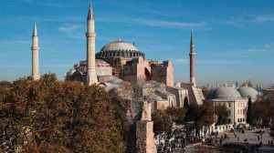 Απόφαση της Unesco για Αγία Σοφία και Μονή της Χώρας