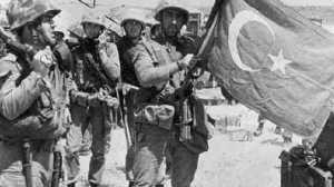 Κύπρος : 47 χρόνια από την βάρβαρη τουρκική εισβολή και την συνεχιζόμενη κατοχή