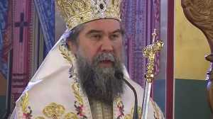 Ο Μητροπολίτης Σερρών για την πανδημία του Covid-19 και την Εκκλησία
