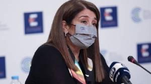 Παπαευαγγέλου: Υποχρεωτική η μάσκα στις εκκλησίες