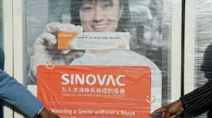 Ταϊλάνδη: Εκατοντάδες πλήρως εμβολιασμένοι υγειονομικοί θετικοί στον κορονοϊό