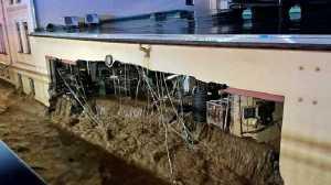 Θρήνος στη Γερμανία - Νεκροί και αγνοούμενοι από πλημμύρες
