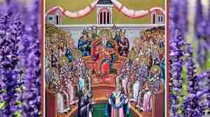 Το κήρυγμα της Κυριακής Των Αγίων και Θεοφόρων Πατέρων της Δ΄ Οικουμενικής Συνόδου